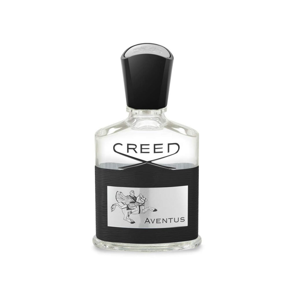 CREED Aventus - Best cologne for men 2021