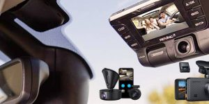 Best Dual Dash Cam 2021 - safety from both sides