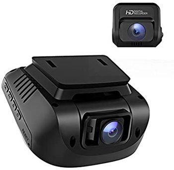 Crosstour-Dash-Cam-1080P-Car-Camera-Front